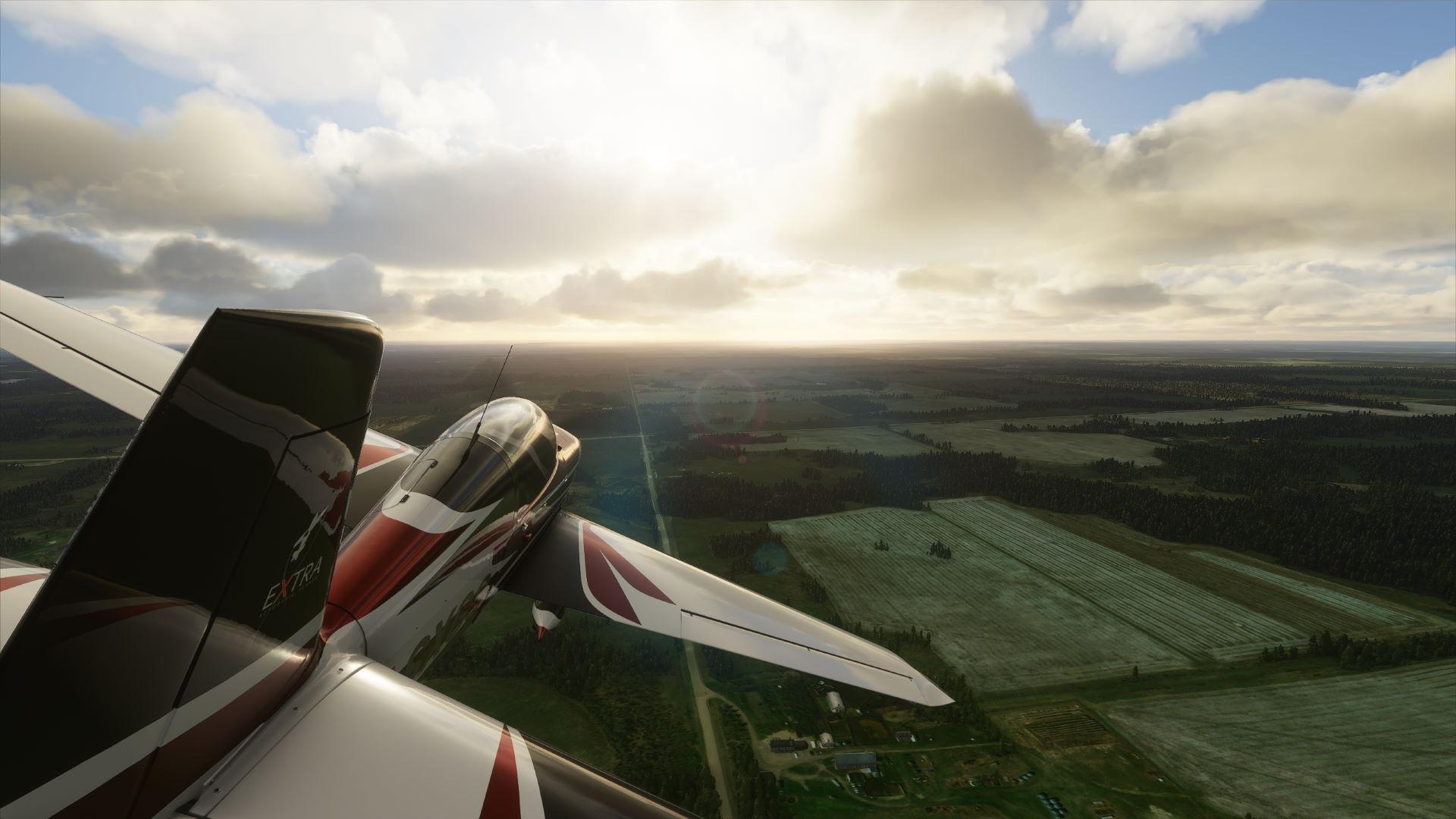 Microsoft Flight Simulator Xbox Series release set for mid ...