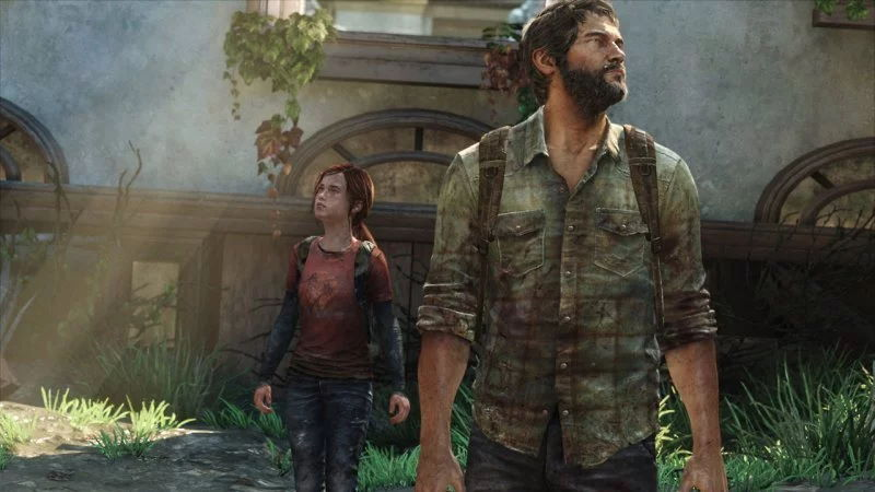 The Last of Us Remastered PS4 loading times have improved