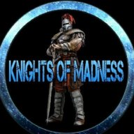 Knight of madness