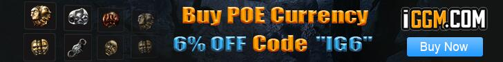 POE Currency